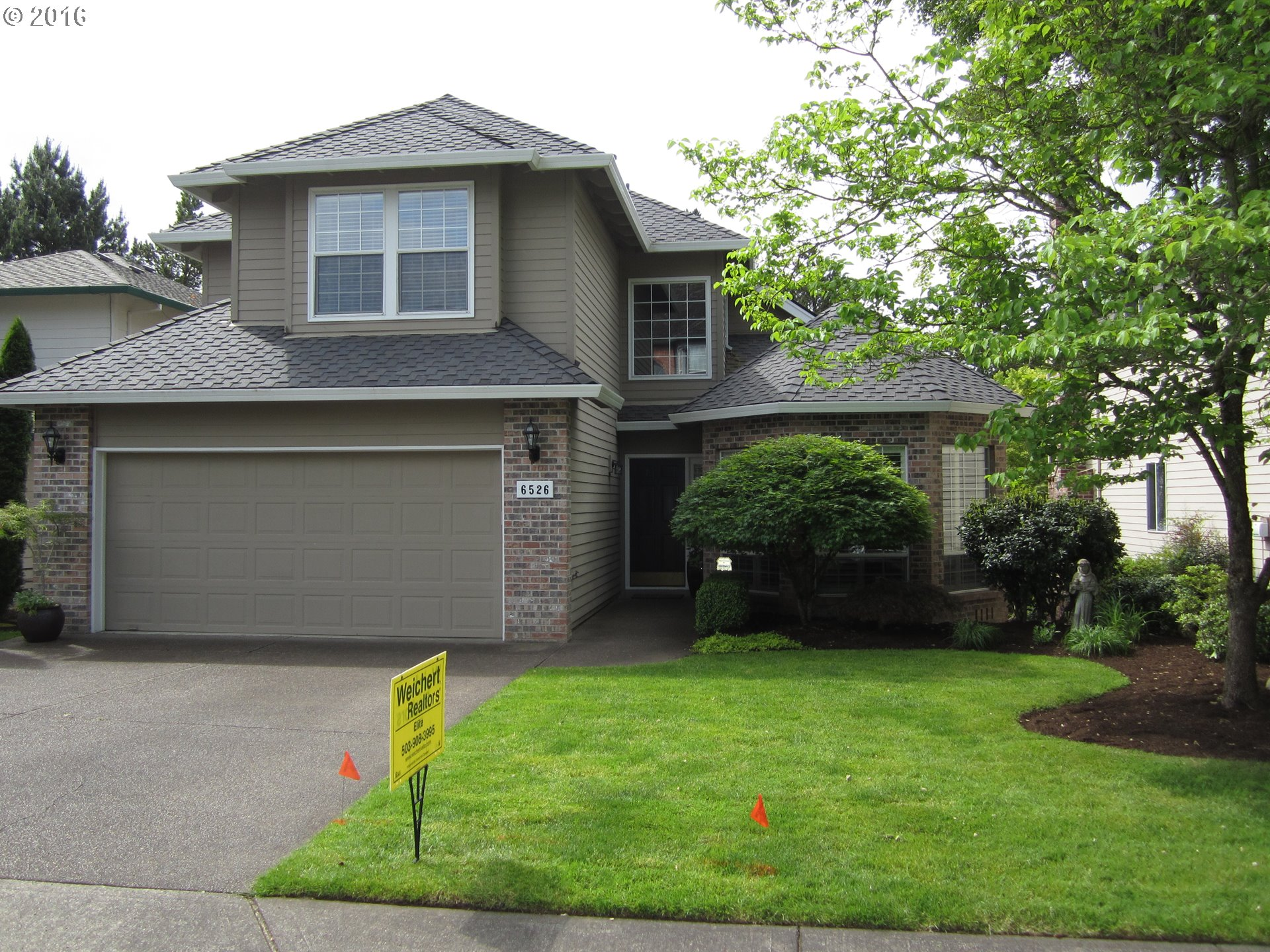 6526 SW Arranmore Ct, Portland, OR