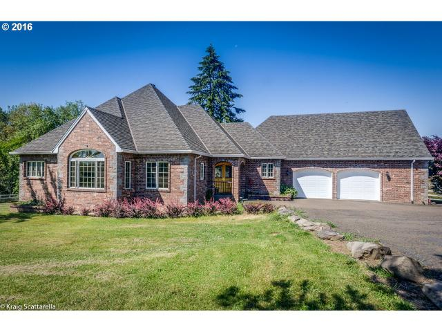 20225 S May Rd Oregon City, OR 97045