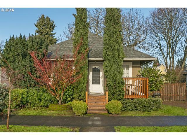 723 SE Bidwell St, Portland OR 97202