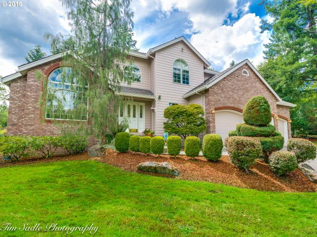 16888 SE Wooded Heights Dr Happy Valley, OR 97086