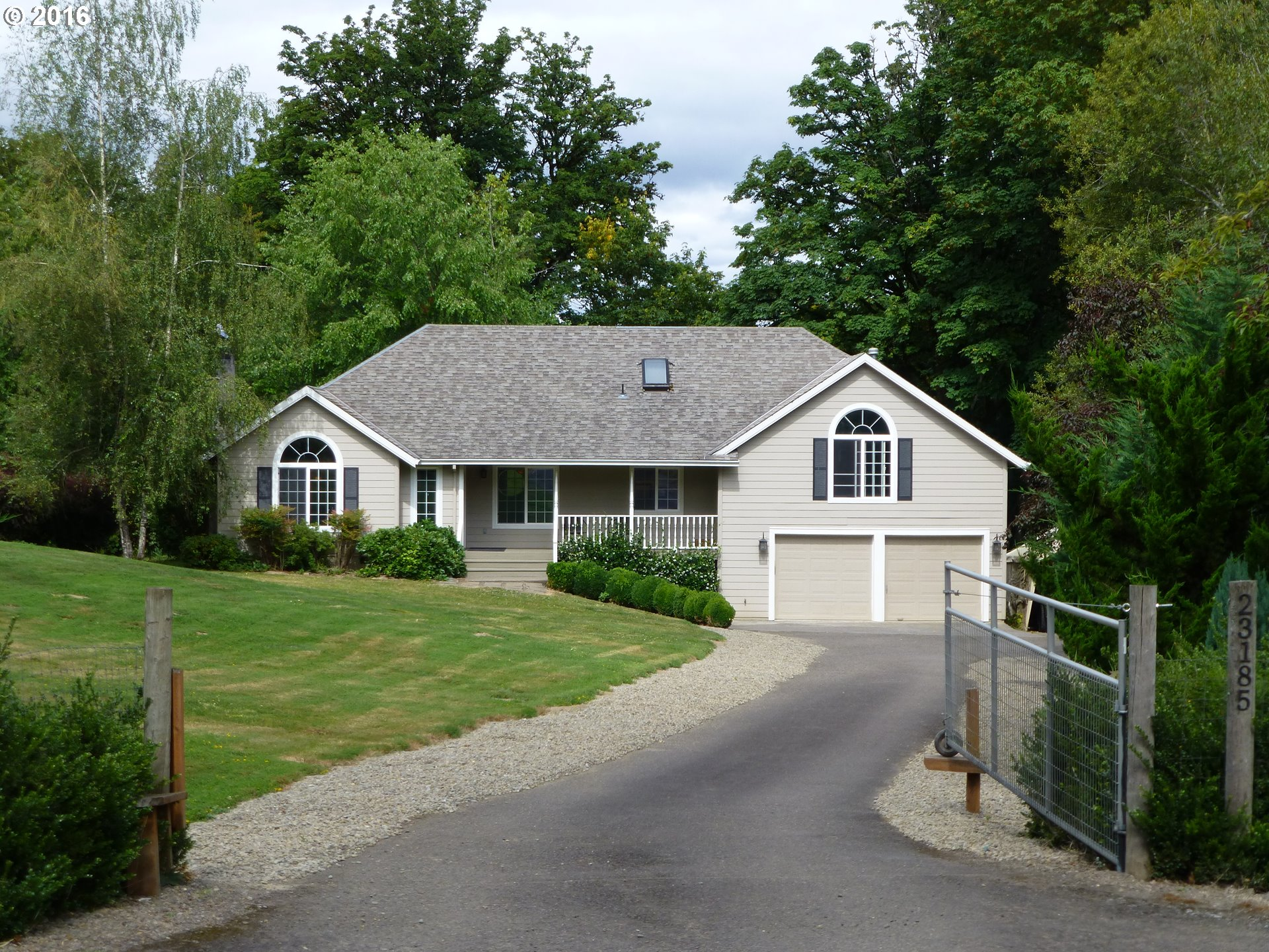 23185 S Central Point Rd Canby, OR 97013