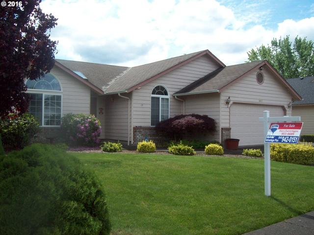 2077 Clark Ave, Cottage Grove, OR