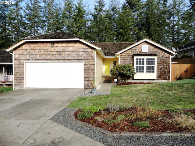 1930 Timberline Dr, Coos Bay OR 97420