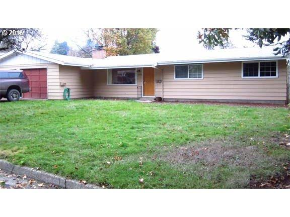 1035 S 11th St, Cottage Grove, OR