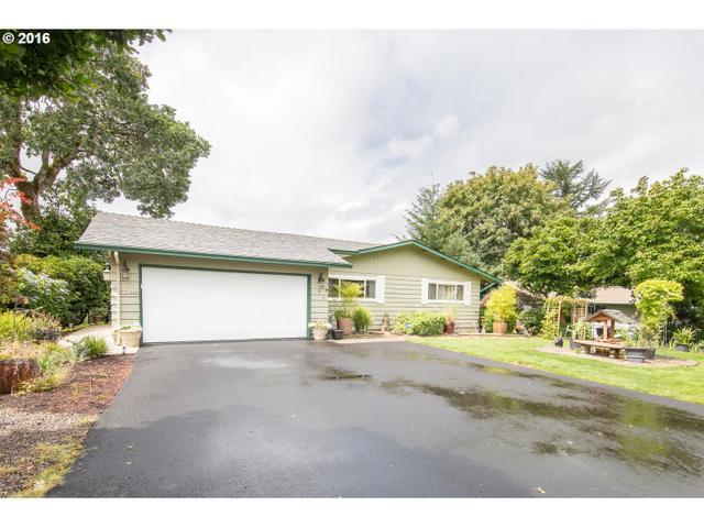 207 Barker Ave Oregon City, OR 97045