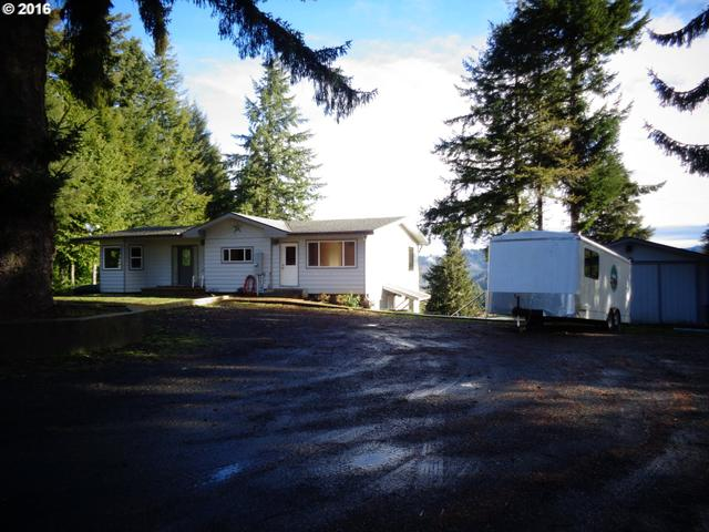 63403 Isthmus Hts Rd, Coos Bay OR 97420