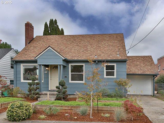 7326 N Greenwich Ave, Portland, OR