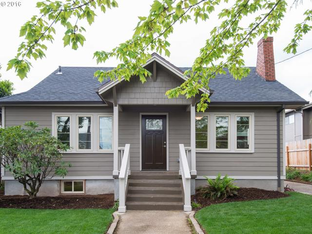 1604 SE Pardee St, Portland OR 97202