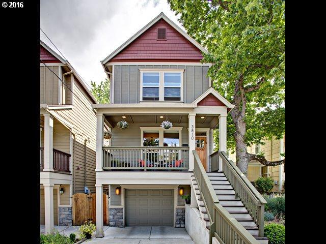 3810 SE 41st Ave, Portland OR 97202