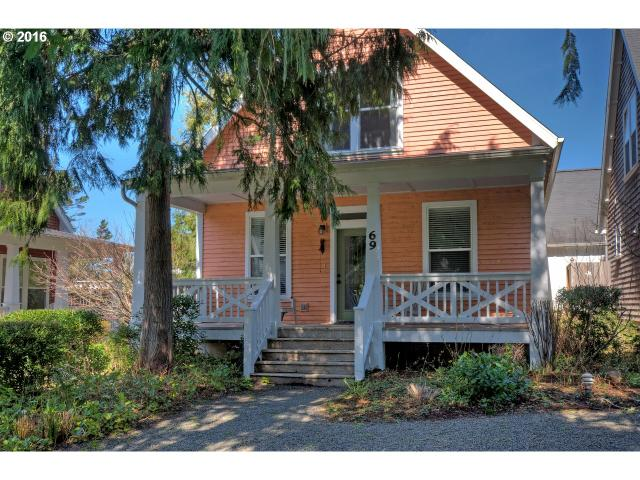 69 Oceanview St, Lincoln City, OR