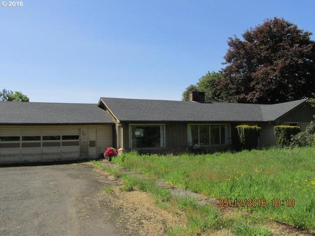 9155 Mill Creek Rd Tillamook, OR 97141