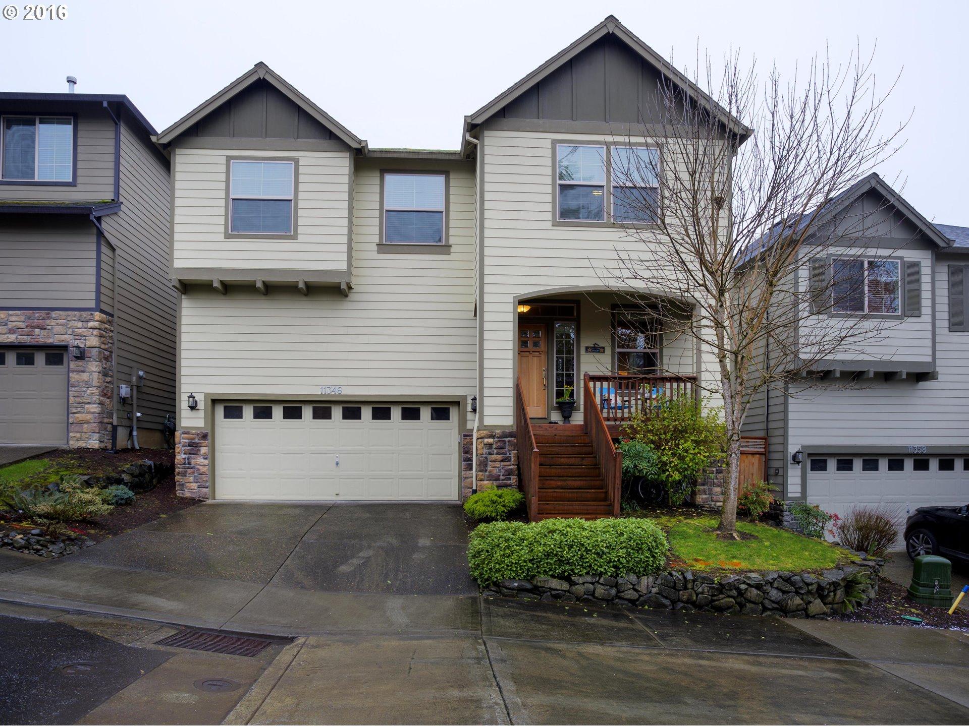 11346 NW Kimble Ct, Portland, OR