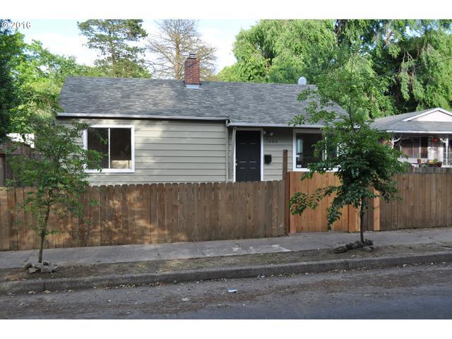 7066 NE 8th Ave, Portland, OR