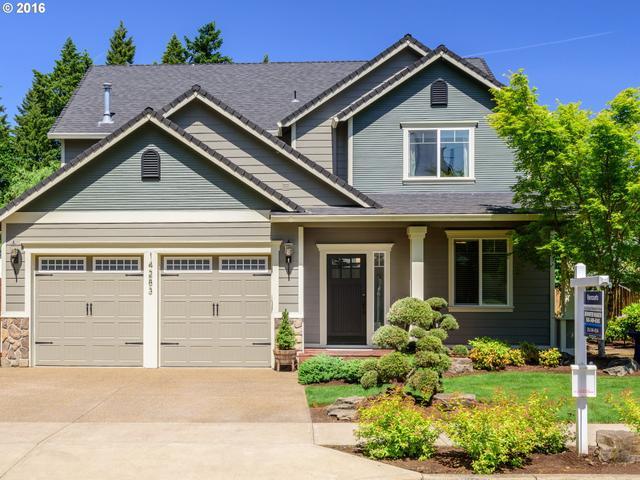 14283 Thurman St, Oregon City OR 97045