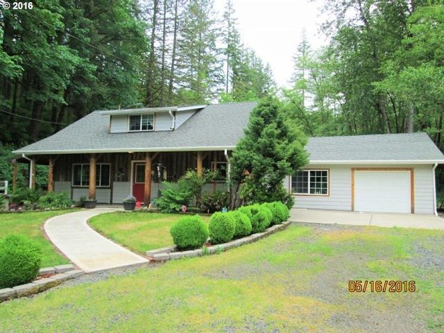 19000 NW Dixie Mountain Rd, North Plains, OR