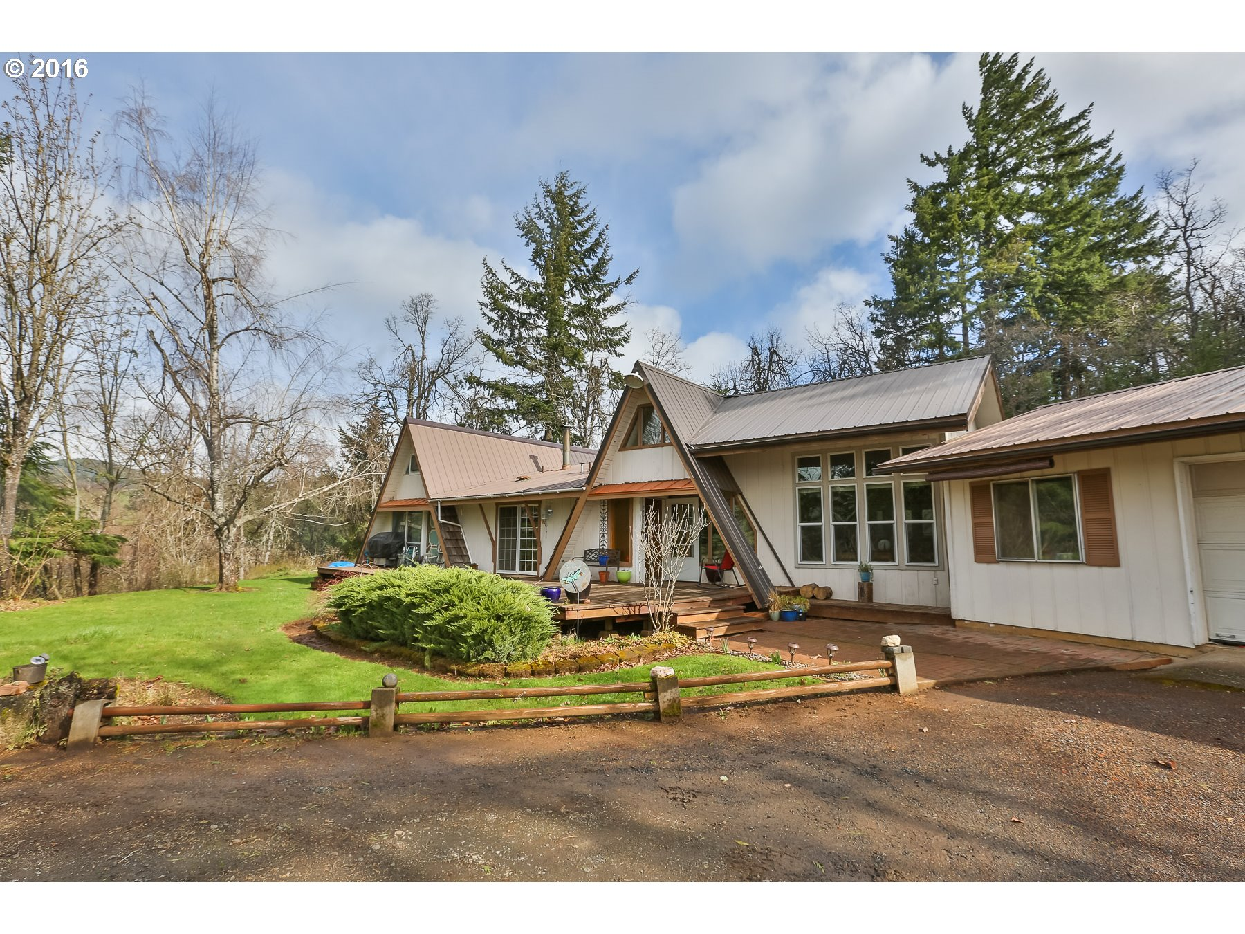 2521 Kingsley Rd, Hood River, OR