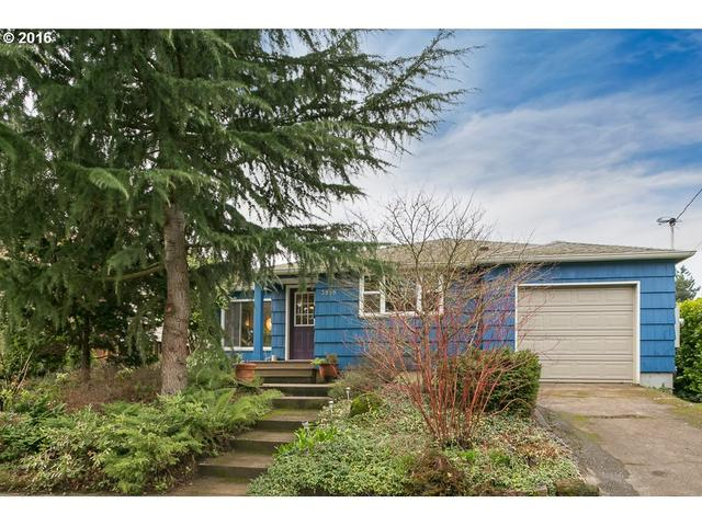 3909 SE 48th Ave, Portland OR 97206