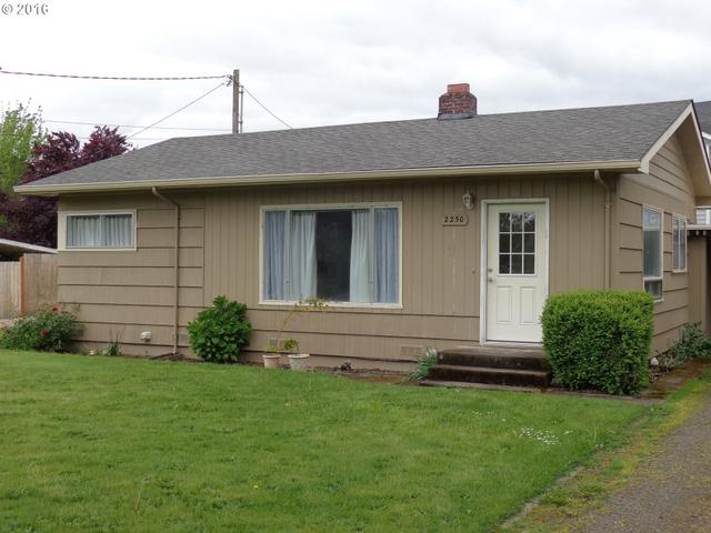2250 Devos St, Eugene, OR