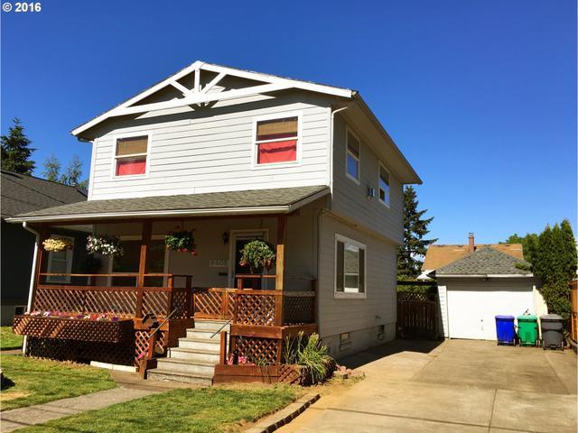 9405 N Syracuse St, Portland, OR