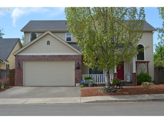 2290 33rd St, Springfield, OR
