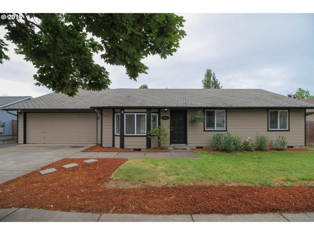 3381 Cherokee Dr, Springfield, OR