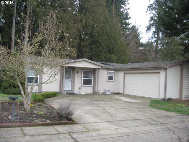 1655 S Elm St 110, Canby, OR