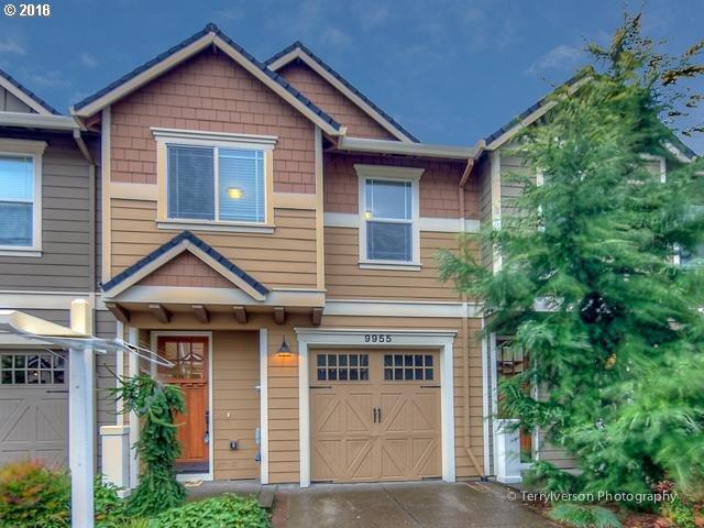 9955 SE Old Town Ct, Happy Valley OR 97086