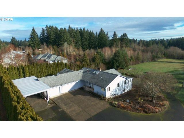 16133 S Camellia Ct, Oregon City OR 97045