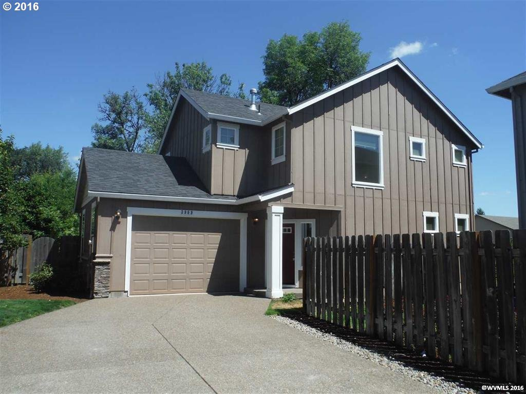 3969 Gusty Ct Albany, OR 97322