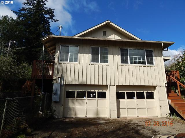 62722 Flagstaff Rd, Coos Bay OR 97420