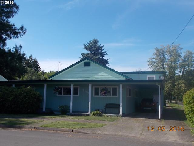 1104 Ash Ave, Cottage Grove, OR