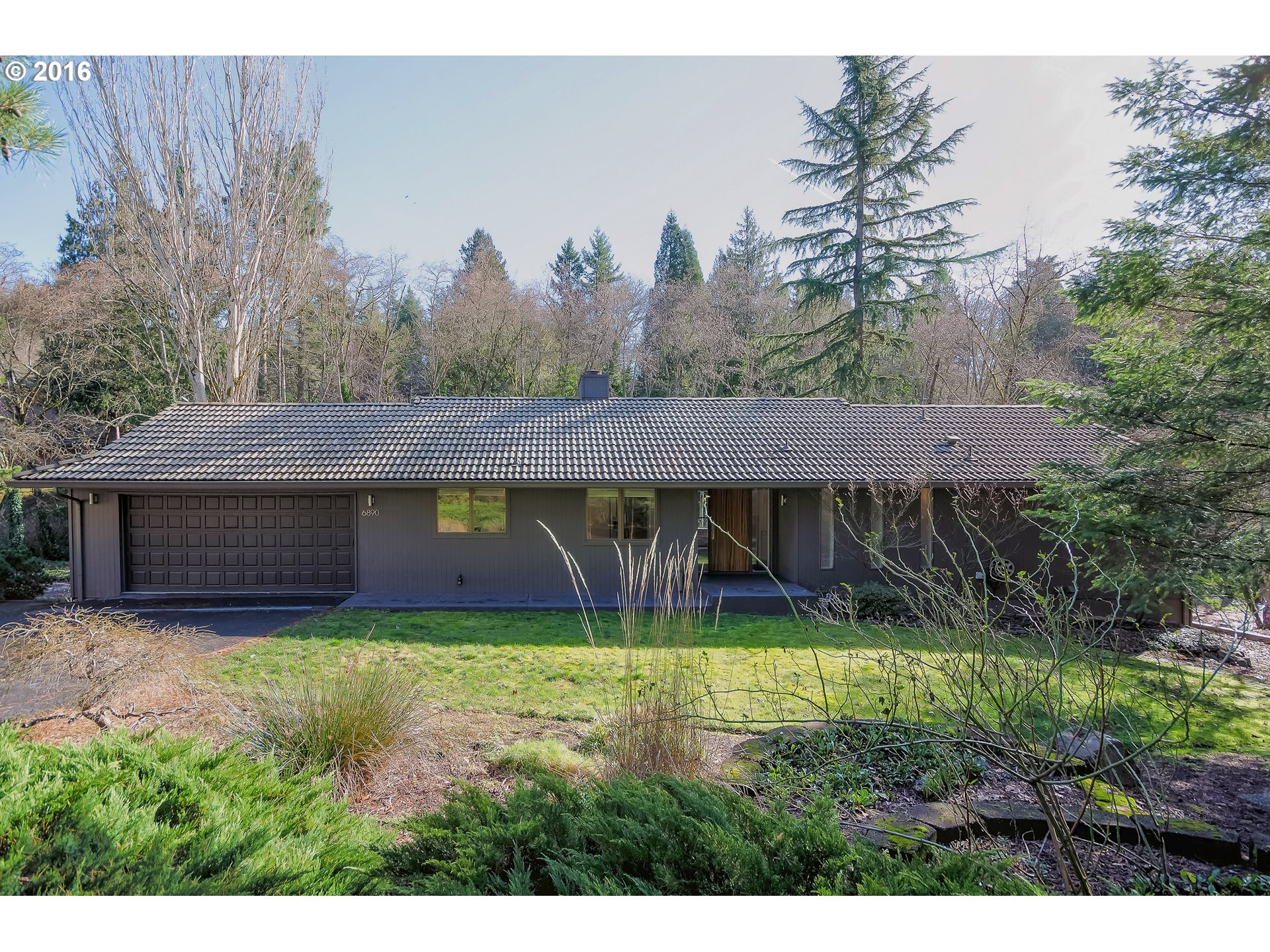 6890 SW Gable Pkwy, Portland, OR