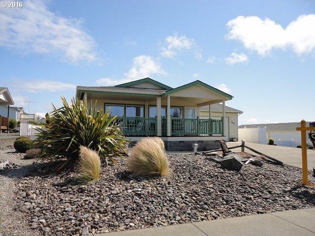 951 Fulton Coos Bay, OR 97420
