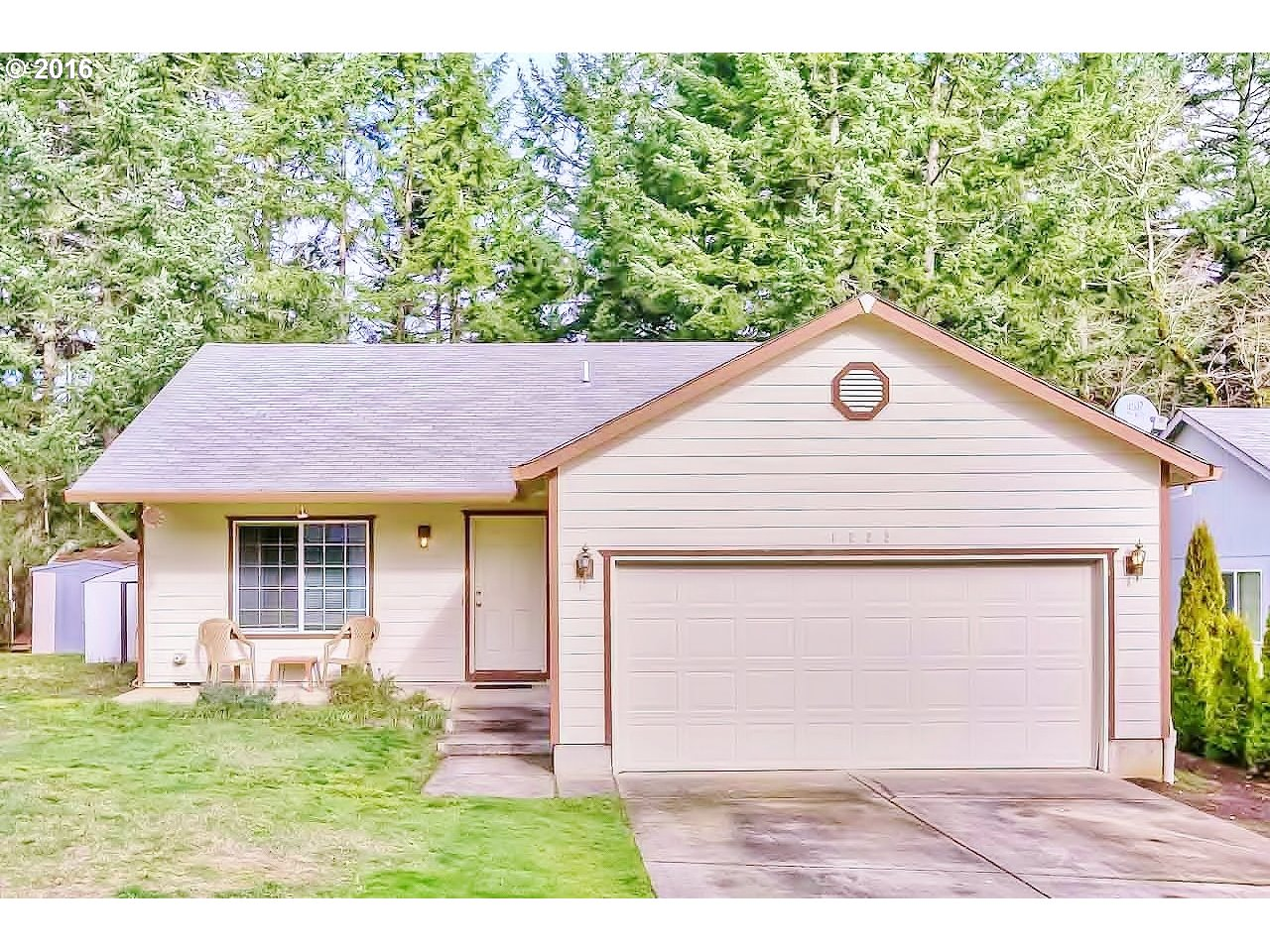 1222 SW Pioneer Dr, Willamina, OR