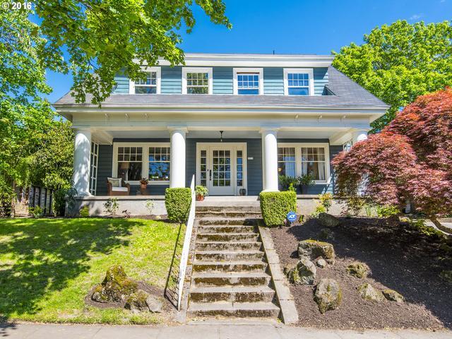 3551 E Burnside St, Portland OR 97214