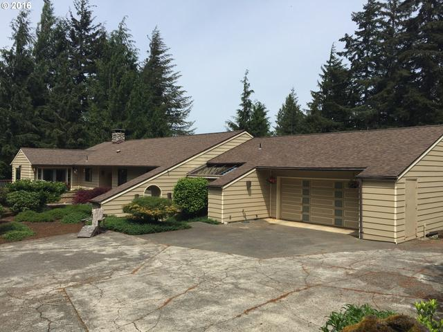 61658 Old Wagon Rd, Coos Bay, OR