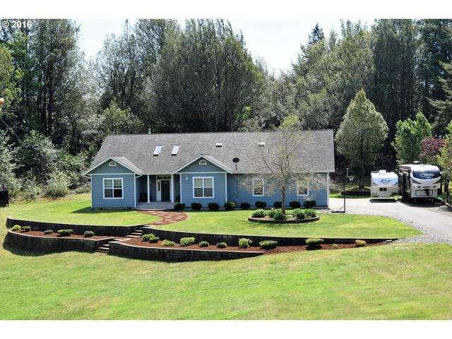 94078 Covey Ln, Coquille, OR