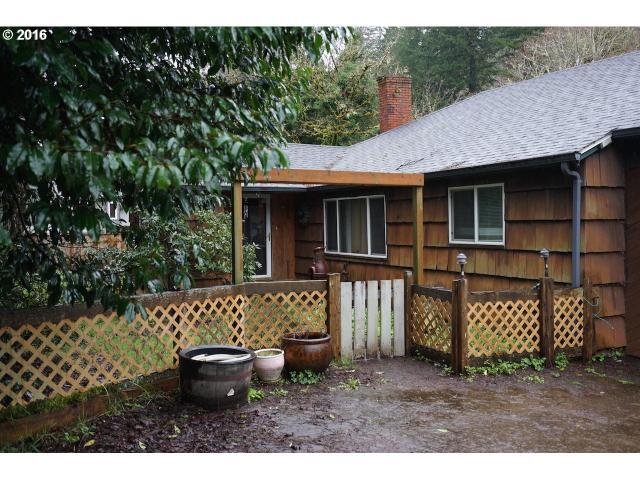 5875 Salmon River Hwy, Otis OR 97368