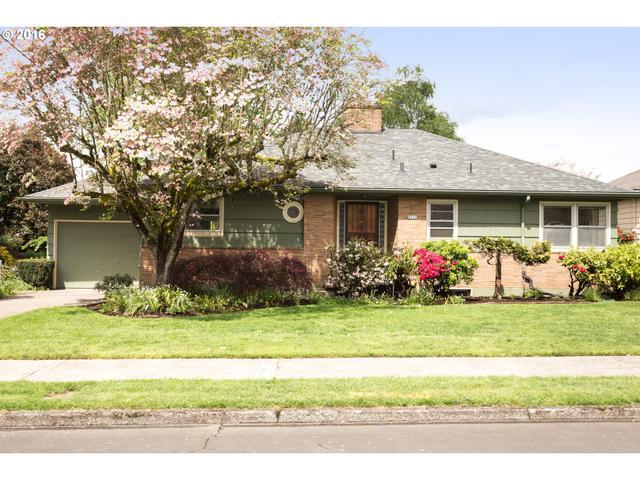 3515 SE Harold Ct, Portland OR 97202