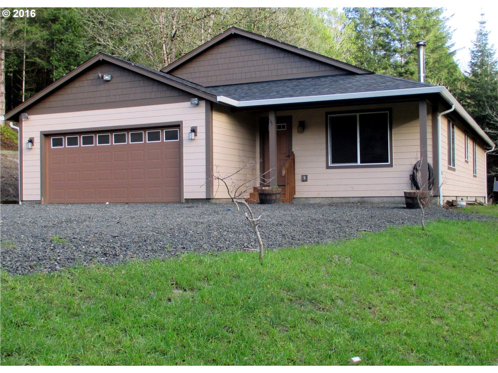 55757 Glen Aiken Creek Rd, Coquille, OR