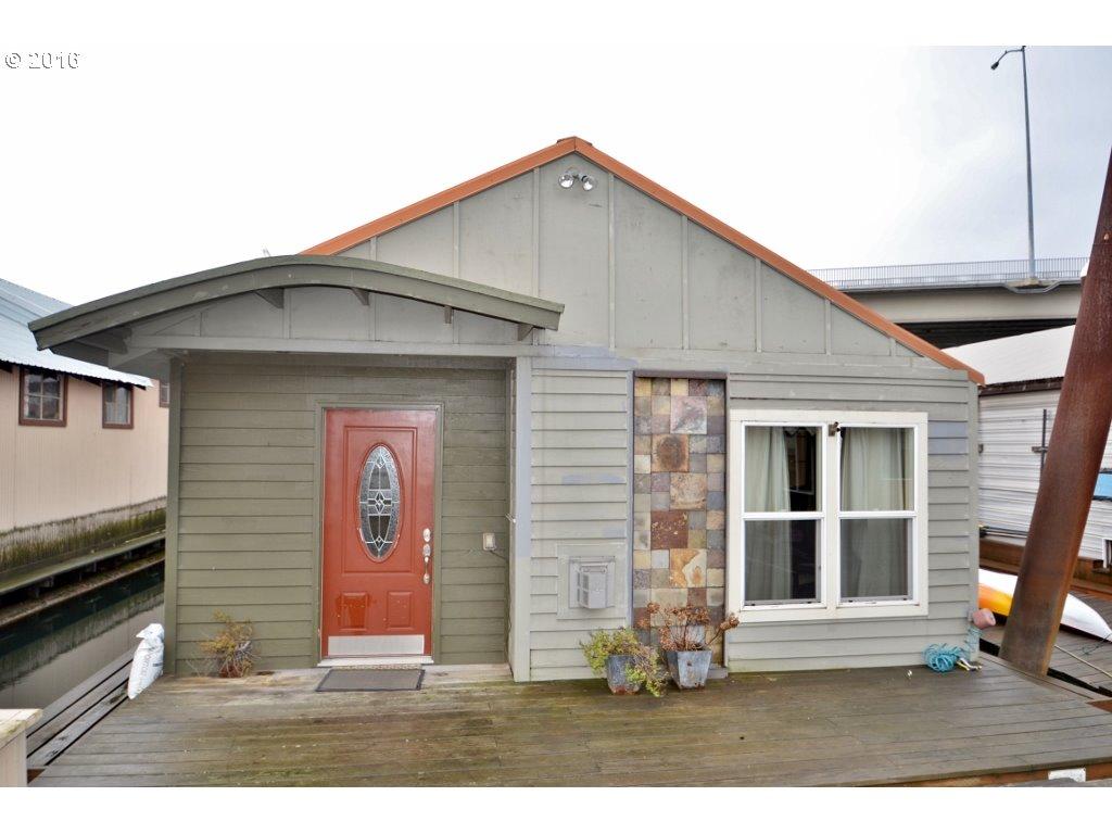 11824 N Jantzen Ave, Portland, OR