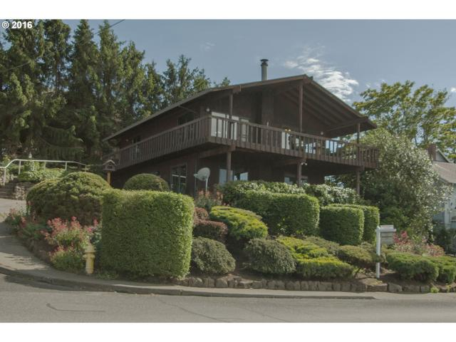 1011 Roberts, The Dalles, OR