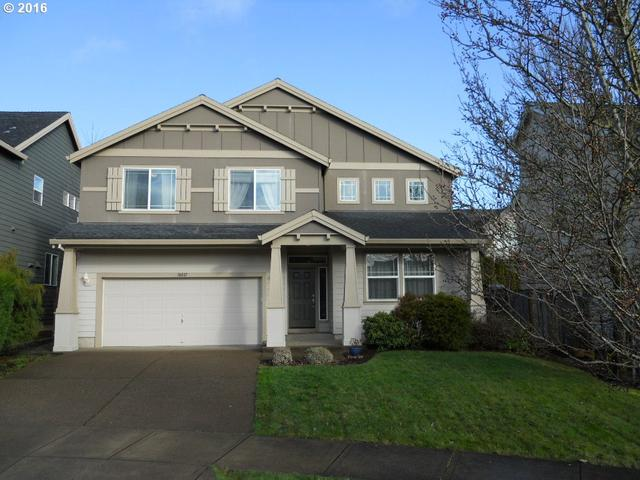 16037 SE Peace Ct, Happy Valley OR 97086