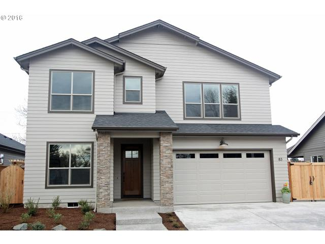 83 Grizzly Ave, Eugene, OR
