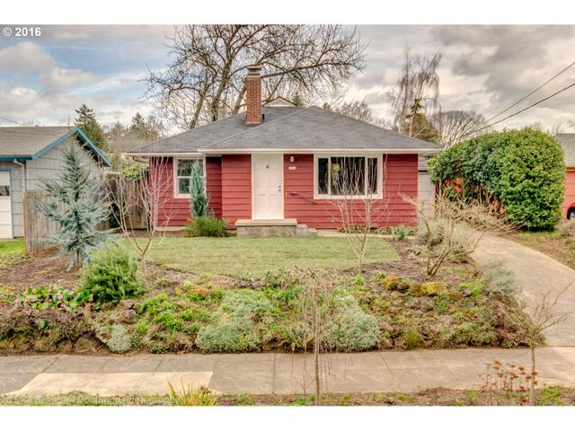 5426 SE 45th Ave, Portland OR 97206