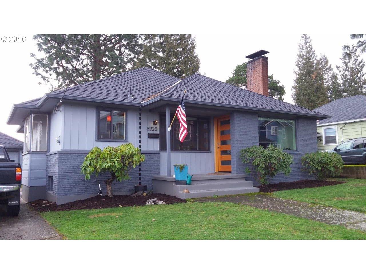 6920 N Congress Ave, Portland, OR