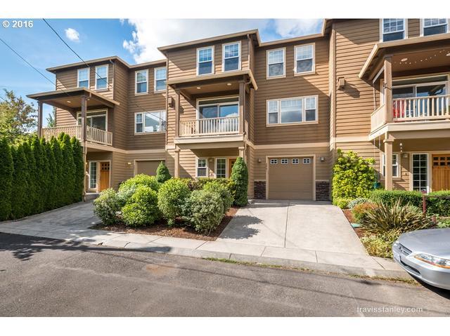 3961 SE Clay St, Portland, OR