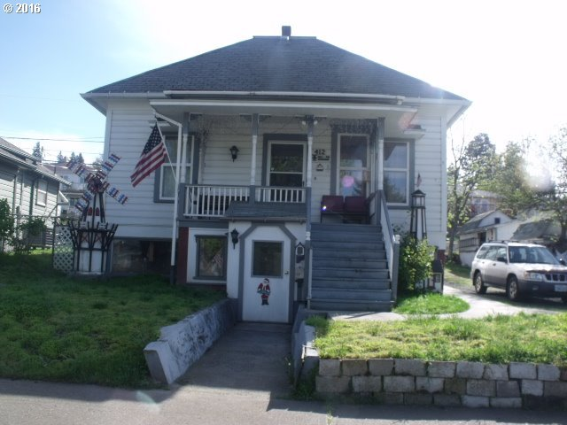 412 W 13th St, The Dalles, OR