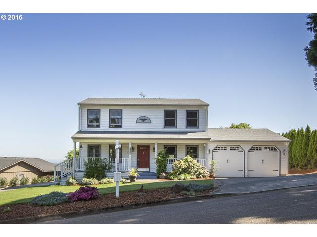1209 SW 1st St, Dundee, OR