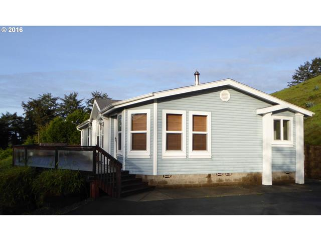 94135 Sunset Way, Gold Beach, OR